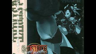 Street Fighter 3 Third Strike: Crazy Chili Dog Extended HD