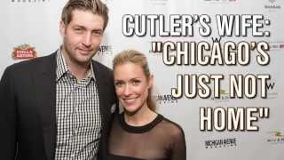Is Jay Cutler leaving Chicago?