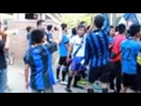 Tifosi Indonesia ICI Moratti Indramayu 2th Anniversary Travel Video