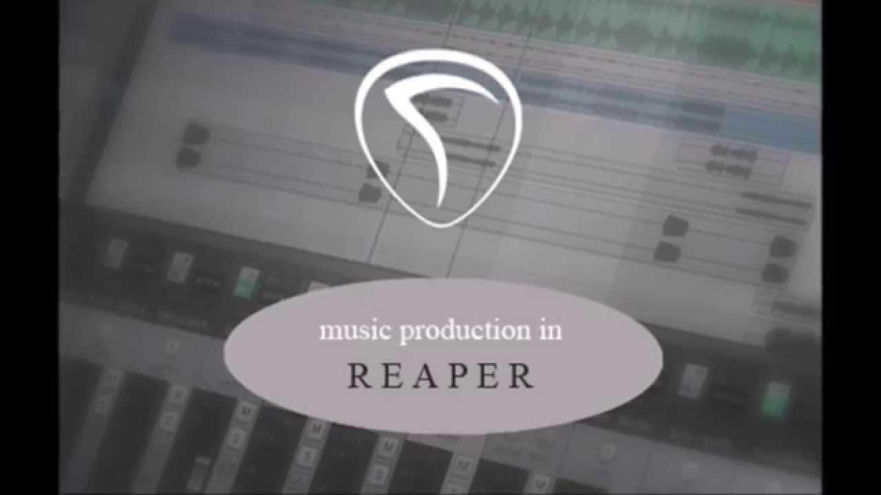 Reaper Tutorial- Manual De Essing Techniques