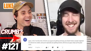 Exposing a Crumb of the Month - Luke and Lewis #121