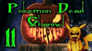 """Pokemon Dead Channel"" by WarriorKloneomon    CreepyPasta Storytime"