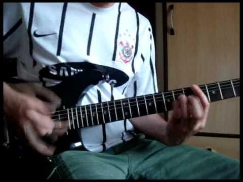Incubus - Under My Umbrella (guitar cover) - Good Quality