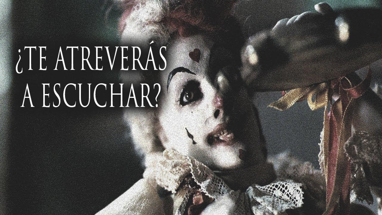 SUCESOS EXTRAÑOS AL ESCUCHAR RELATOS DE LA NOCHE