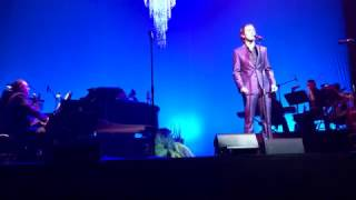"Nikita Burshteyn sings ""Maria"" @ The Fox Theatre: 8/24/16"