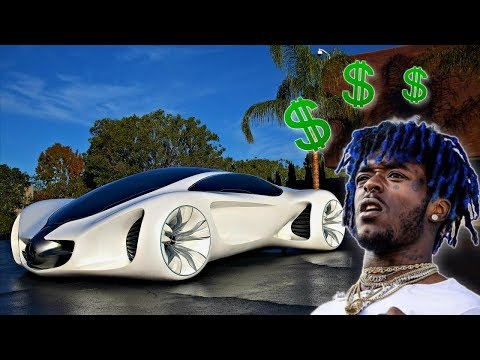 Top 7 RICHEST Young RAPPERS! ( Desiigner , Lil Uzi Vert , Lil Yachty & MORE! )