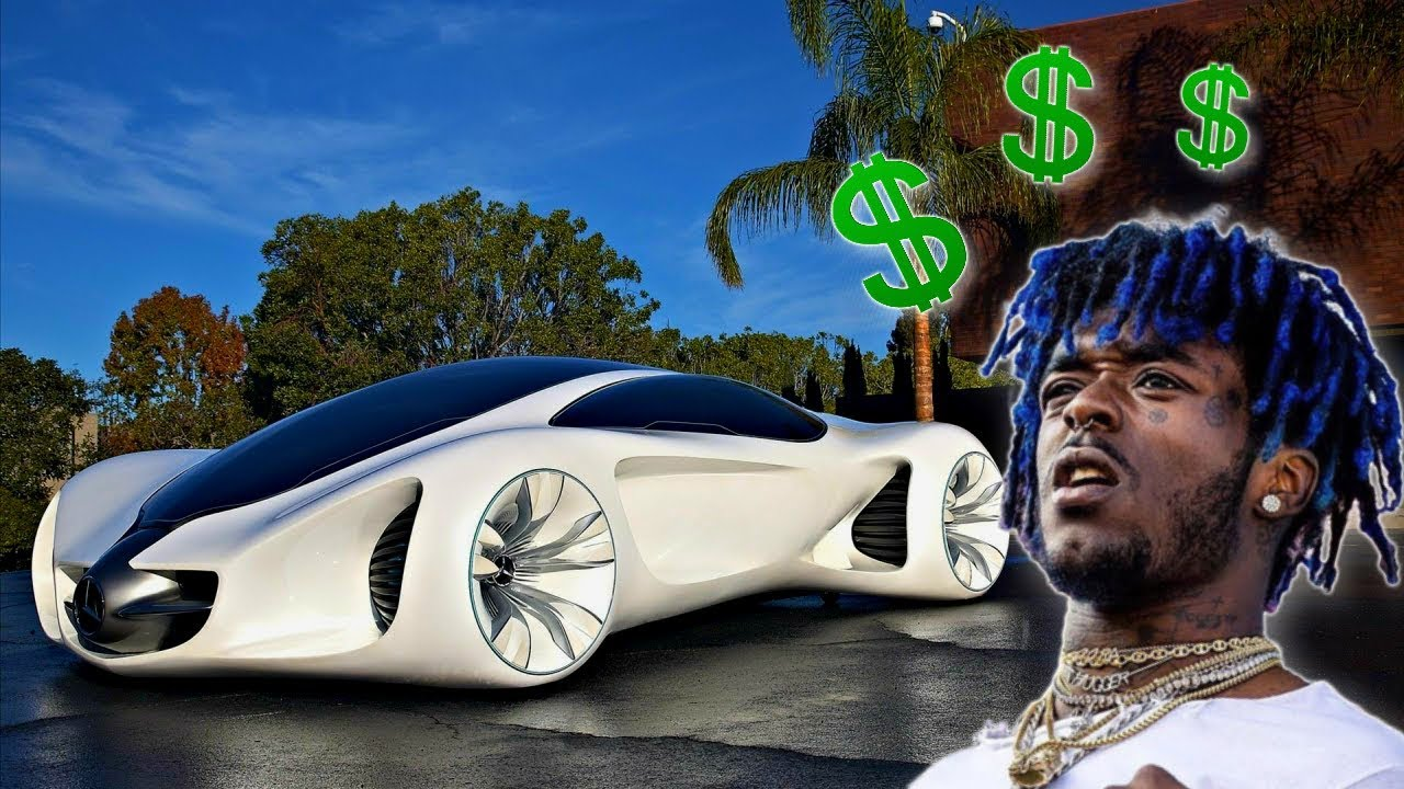 Top 7 Richest Young Rappers Desiigner Lil Uzi Vert Lil Yachty More