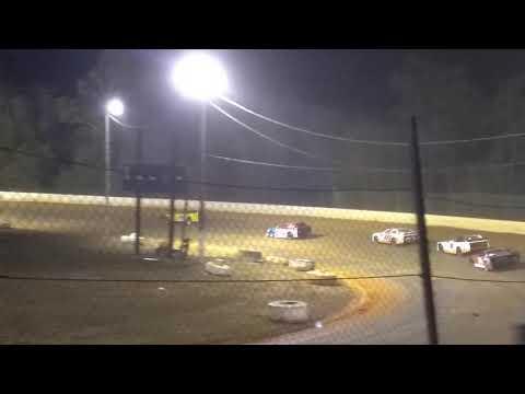 Ronnie Cole Jr Ponderosa Speedway 10-4-19