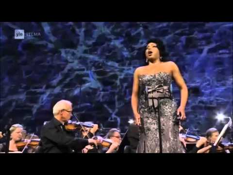 "Savonlinna Opera Festival Anniversary Gala ""O patria mia"""