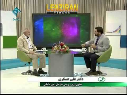 ّFootages of Hassan Rohani comments about subsidies and controversial debate of TV program Soraya