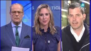 La exhumación de Franco y Primo de Rivera: García Serrano vs. Juan Segovia
