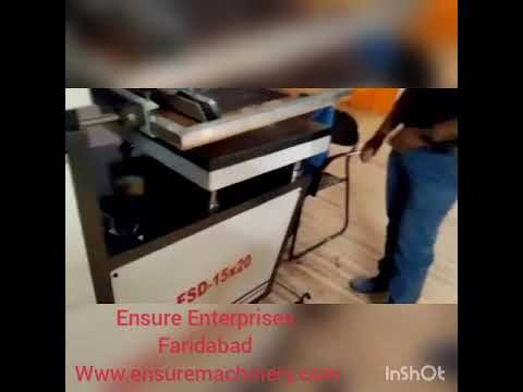 non-woman-bag-printing-machine