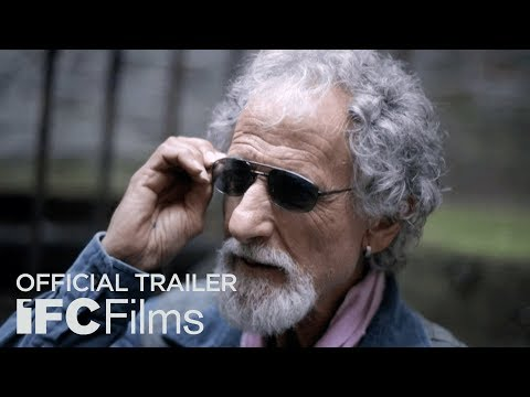 Frank Serpico - Official Trailer l HD l Sundance Selects