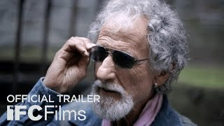 Frank Serpico - Official Trailer l HD l Sundance Selects