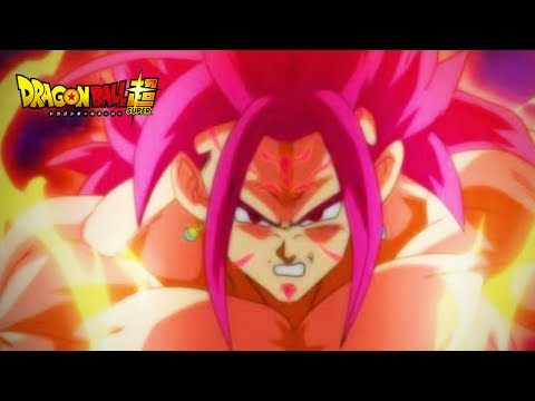 Dragon Ball Super 2018 Movie Update NEW! Dragon Ball Super DBS 130-131 Movie 2018 Spoilers!