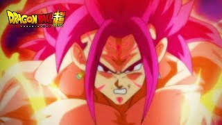 Dragon Ball Super 2018 Movie Update NEW! Dragon Ball Super DBS 130-131 Movie 2018 Spoilers!