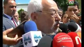 حركة النهضة تقدم قائمة إسمية للحقائب الوزارية في الحكومة المرتقبة