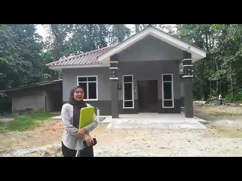 Rumah 4 Bilik Rm120k Sahaja Youtube