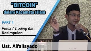 BITCOIN dalam Kacamata Islam Bag. #4