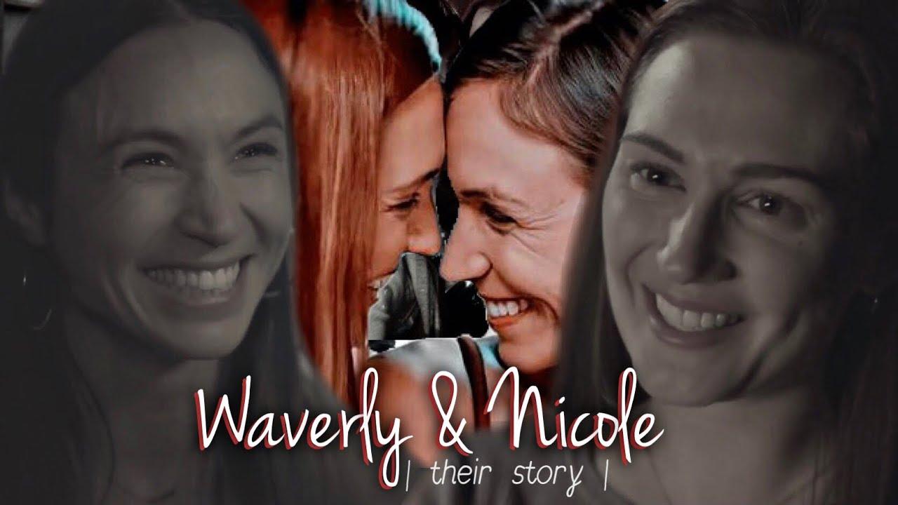 Download Waverly & Nicole : their story | Wynonna Earp [+1x02-4x12]