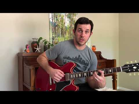 MAX Lights Down Low Guitar Lesson