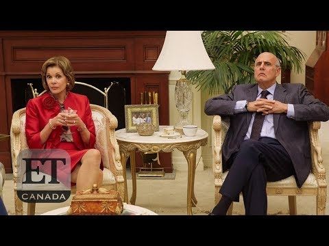 'Arrested Development' Jeffrey Tambor Controversy