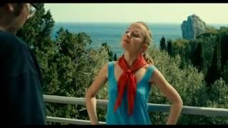 Шапито-шоу: Любовь и дружба / Shapito-shou (2011) - Vera & Cyberwanderer Scene