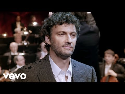 Jonas Kaufmann - Parla più piano - Live