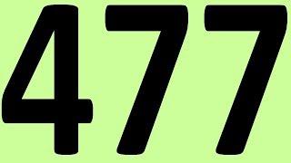 АНГЛИЙСКИЙ ЯЗЫК ДО АВТОМАТИЗМА ЧАСТЬ 2 УРОК 477 ИТОГОВАЯ КОНТРОЛЬНАЯ УРОКИ АНГЛИЙСКОГО ЯЗЫКА