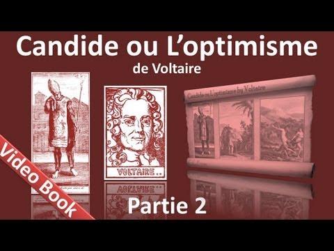 Partie 2 - Candide ou L'optimisme Audio Livre de Voltaire (Chs 19-30)
