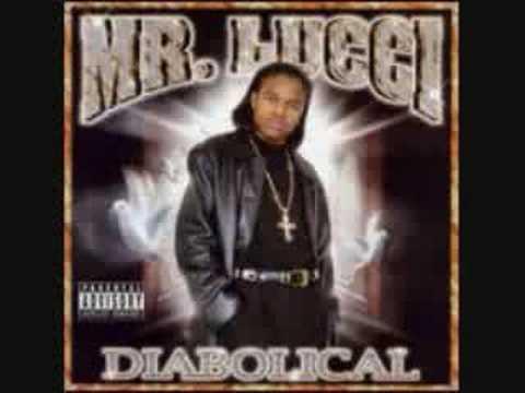 Mr Lucci- Mr Diabolical
