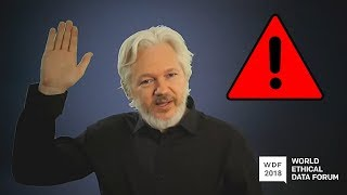 See Julian Assange's Latest URGENT Message !!! Humanity Is In Danger (VIDEO) !!!