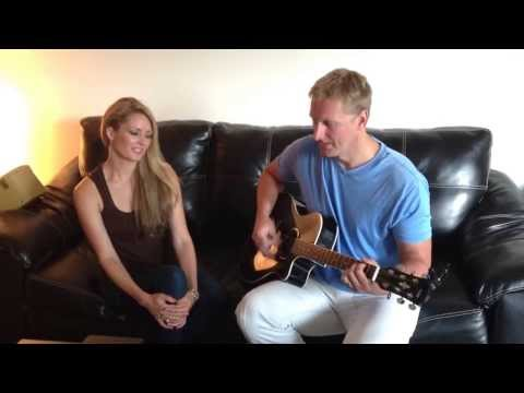 You and Tequila - Kenny Chesney - Cover
