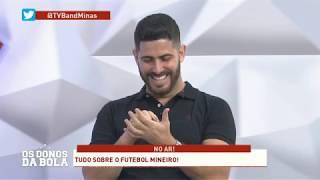 OS DONOS DA BOLA  - 26/09/2019