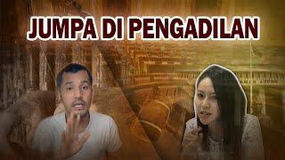 Baby Shima jawap Cabaran  Dato Aliff Syukri jumpa di Mahkamah