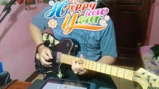 Sweet Child O Mine Using Abdee Slank 39 s Guitar Signature By ASJ