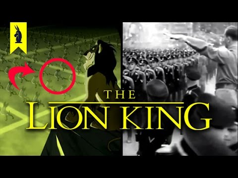 The Hidden Meaning In The Lion King Earthling Cinema