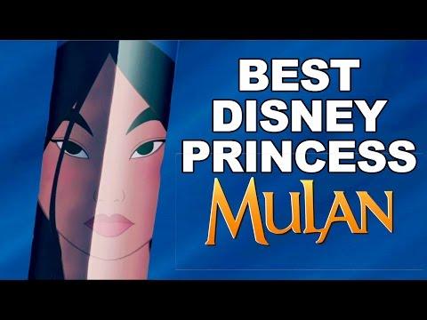 Top 10 Reasons Mulan is the Best Disney Princess Ever