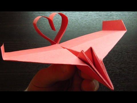 Como hacer corazones de papel aviones de papel super cool youtube - Como hacer un estor enrollable paso a paso ...