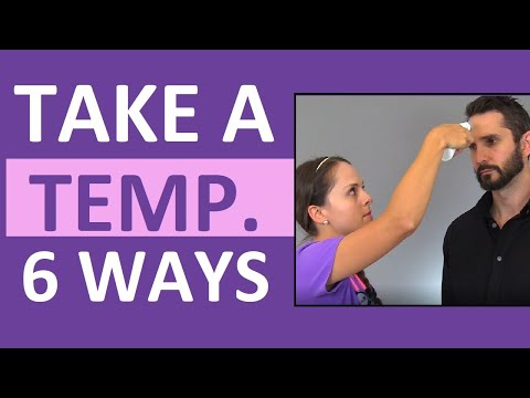 how-to-take-a-temperature:-under-arm,-oral,-ear,-rectum,-skin,-temporal