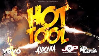 Download Aidonia - Hot Tool (Audio) MP3 song and Music Video