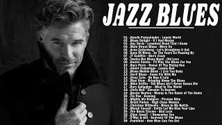 Jazz Blues Music | Best Of Slow Blues / Blues Rock Ballads | Best Jazz Blues Music Of All Time