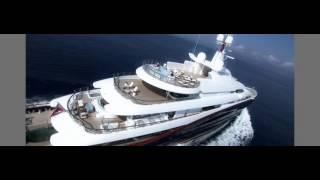 Nirvana - 290 Feet Superyacht by Oceanco