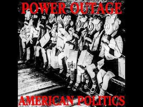 Power Outage – American Politics [2021 Grindcore / Hardcore]