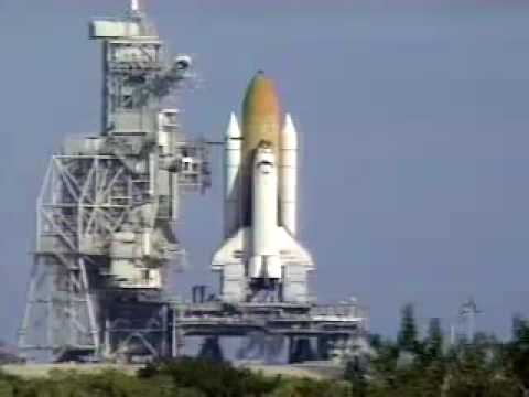 space shuttle columbia ps 58 - photo #3