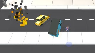 Jaywalking: Legends · Game · Gameplay