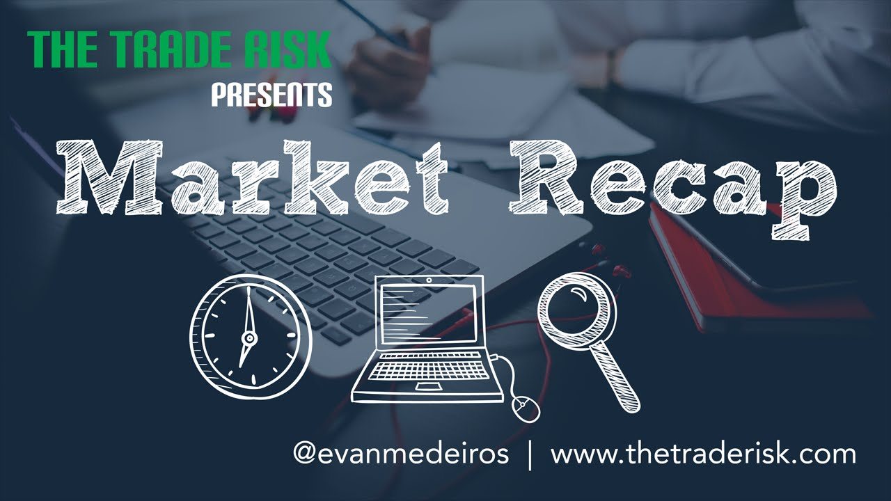 Market Recap 3 11 2016 Spy Iwm Uso Uso Ung Googl Fb Youtube
