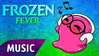 FROZEN KARAOKE| Let It Go Sing-along |
