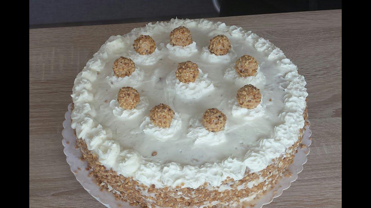 Rezept Torte Schnell
