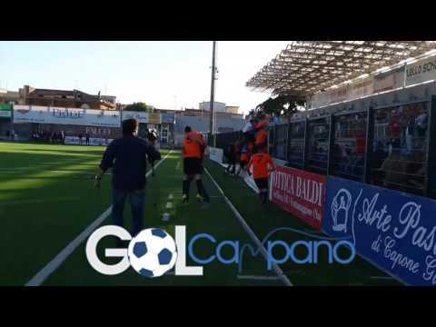 GOL CAMPANO - Sport Village VS San Nicola (Finale Play-off Giovanissimi Regionali)